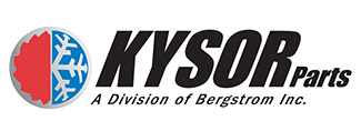 Kysor/Bergstrom- Diesel Components Inc.