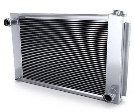 Radiators And Charge Air Coolers Repair & Sales | Diesel Components Inc