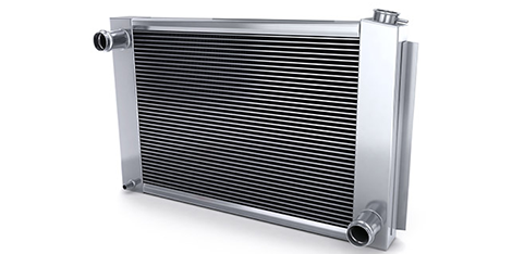 Radiators and Charge Air Coolers